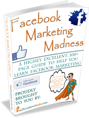 Facebook Marketing Madness